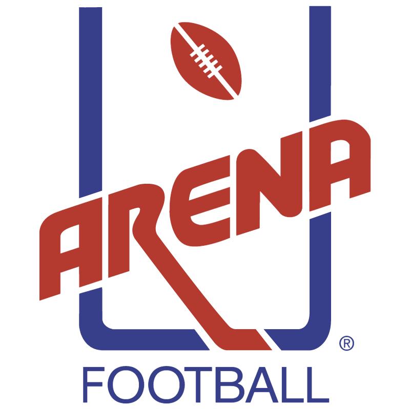 Arena Football League vector