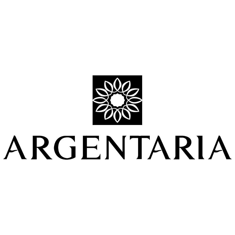 Argentaria 4487 vector