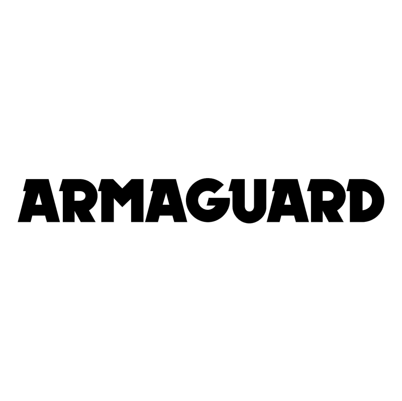 Armaguard vector