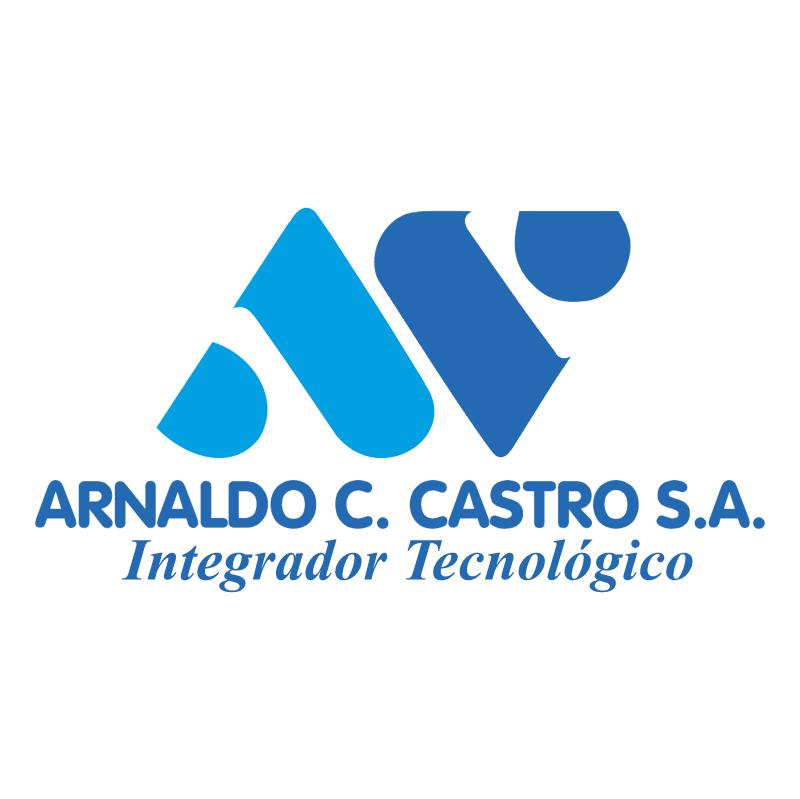 Arnaldo C Castro S A vector