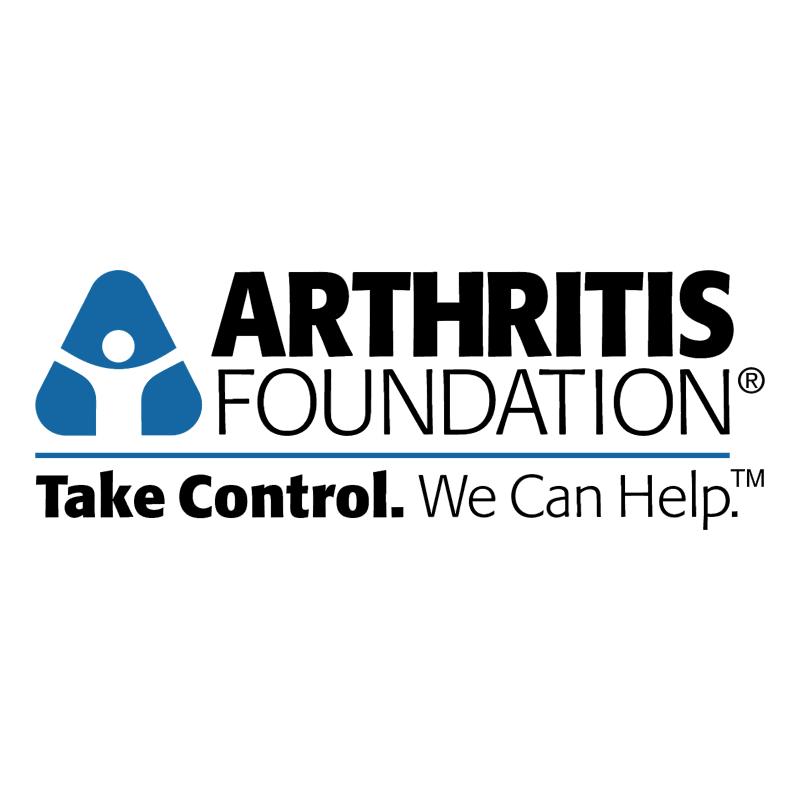 Arthritis Foundation vector
