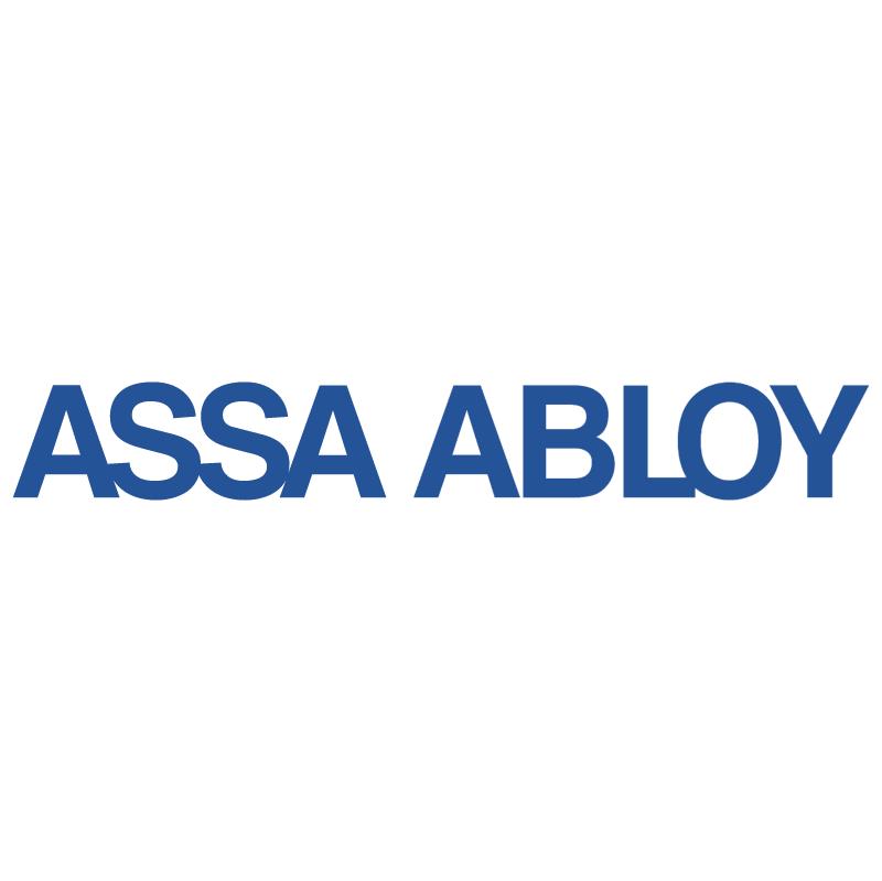 Assa Abloy 19852 vector