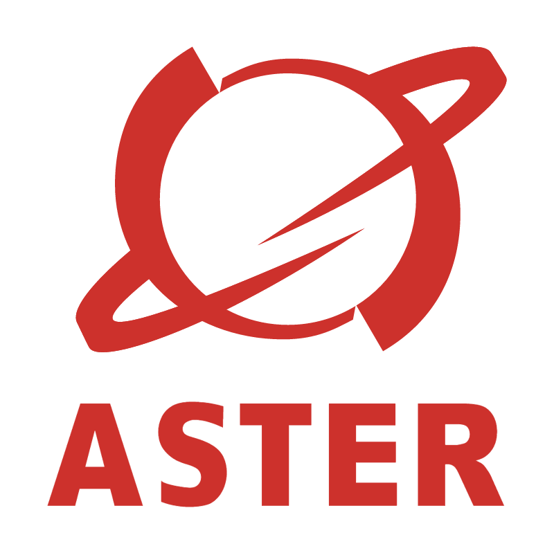 Aster vector