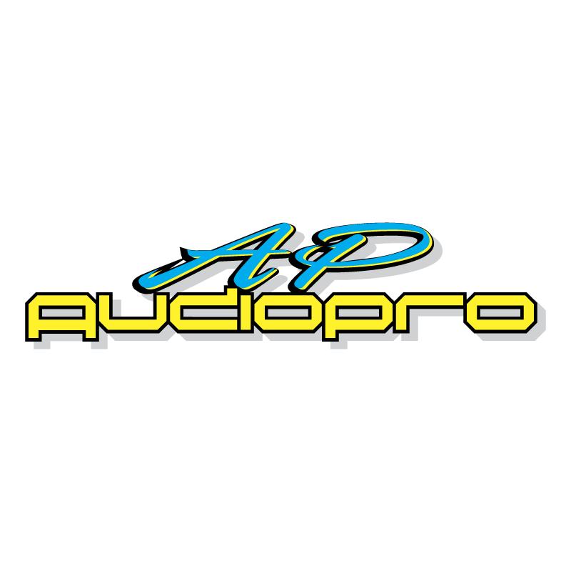 Audio Pro vector