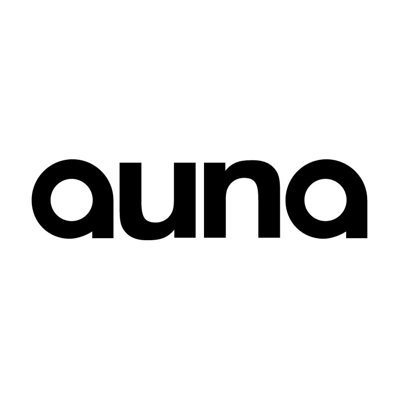 auna vector logo