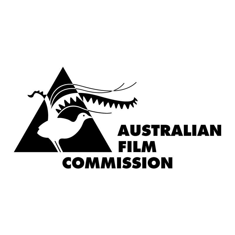 Australian Film Commission 70499 vector