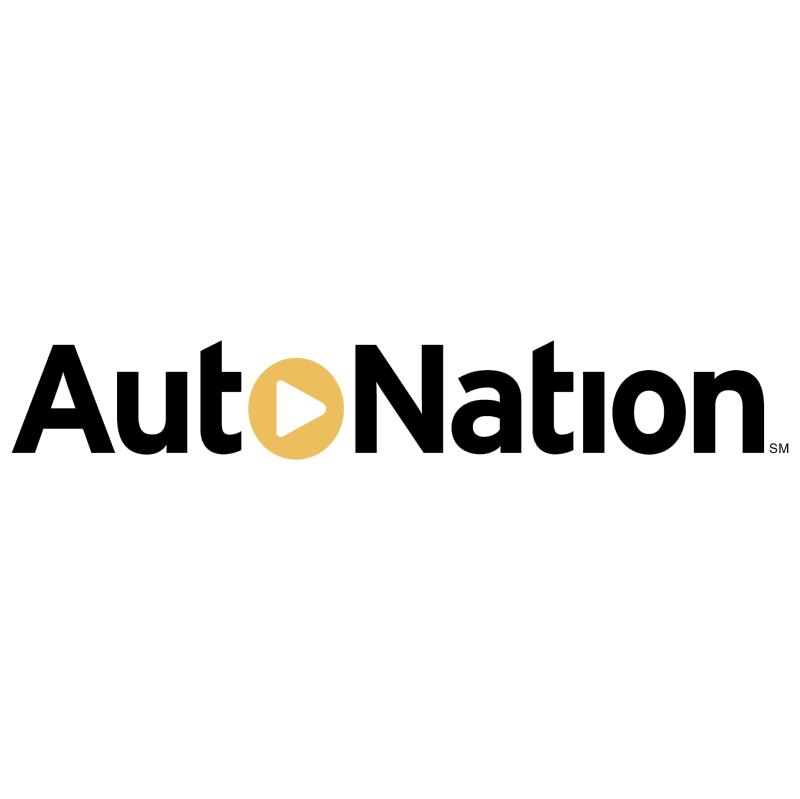 AutoNation 23353 vector