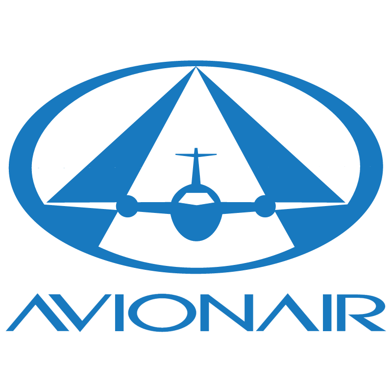 Avionair vector