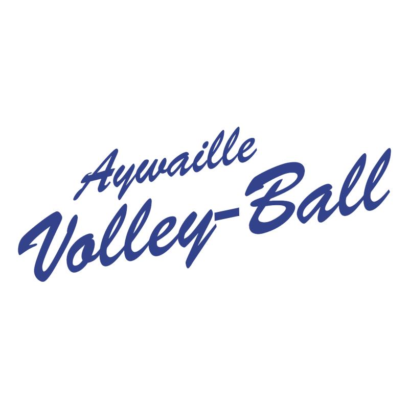 Aywaille Volley Ball 42686 vector
