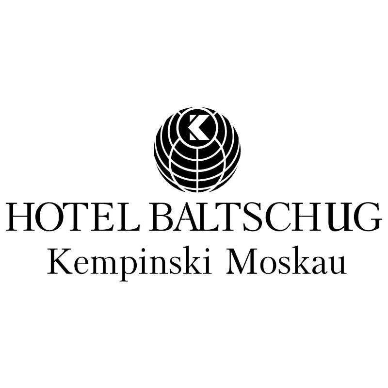Baltschug Hotel vector
