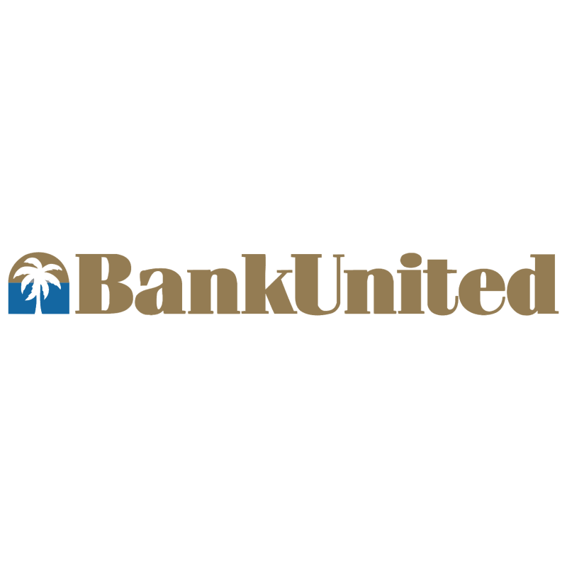 BankUnited vector