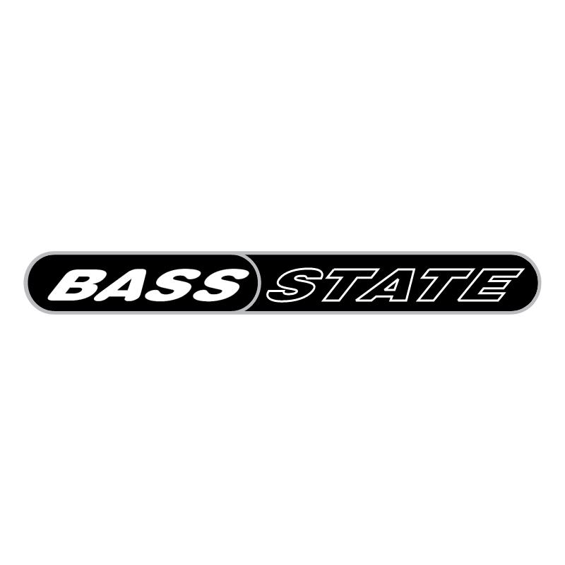 BassState 32081 vector