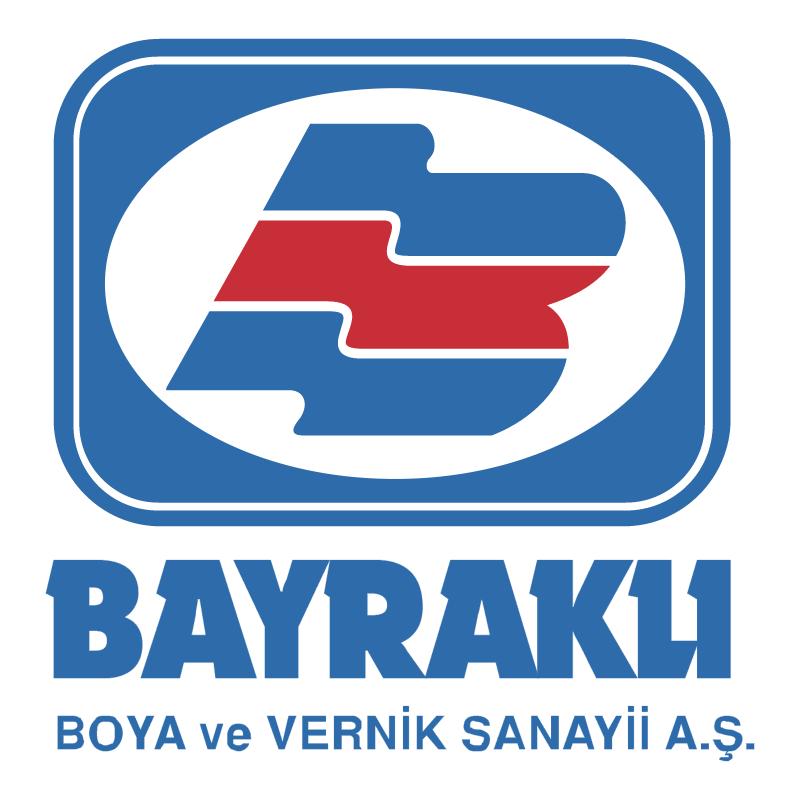 Bayrakli 36177 vector