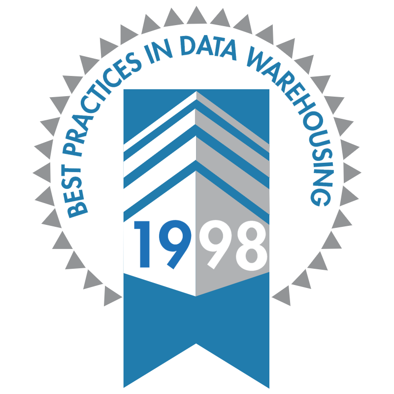 Best Practices in Data Warehousing 17587 vector
