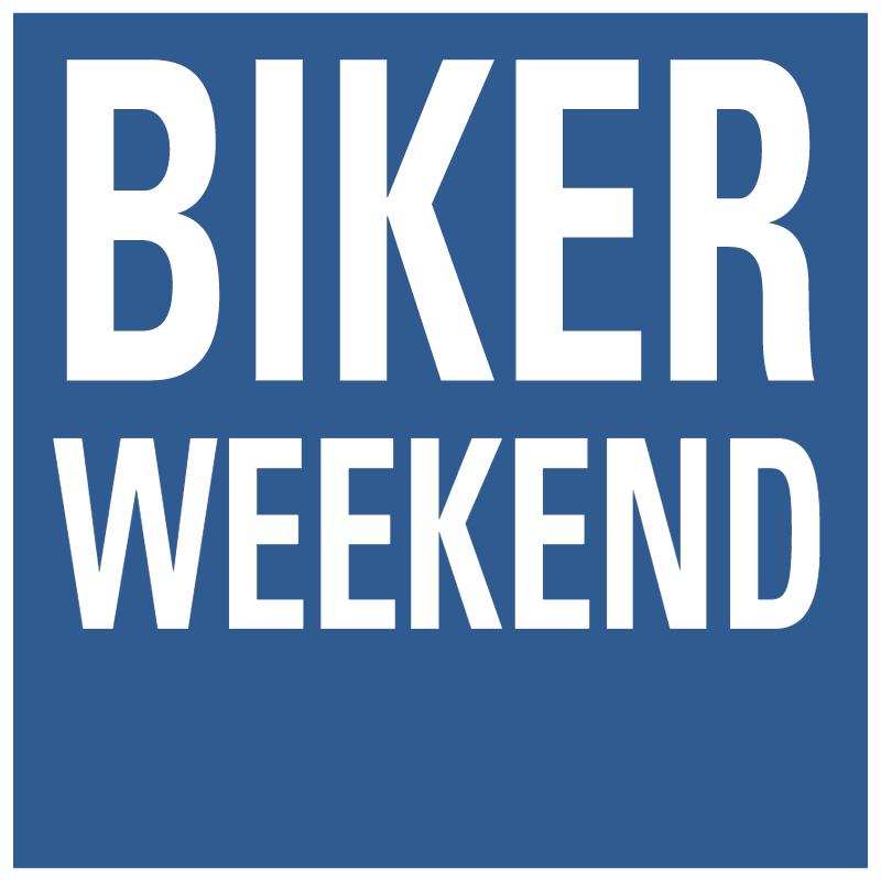 Biker Weekend 30608 vector