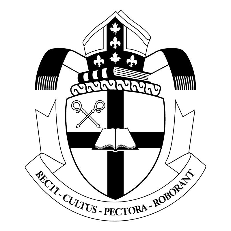 Bishop's University vector logo