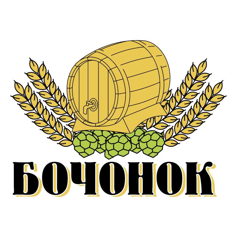 Bochonok vector