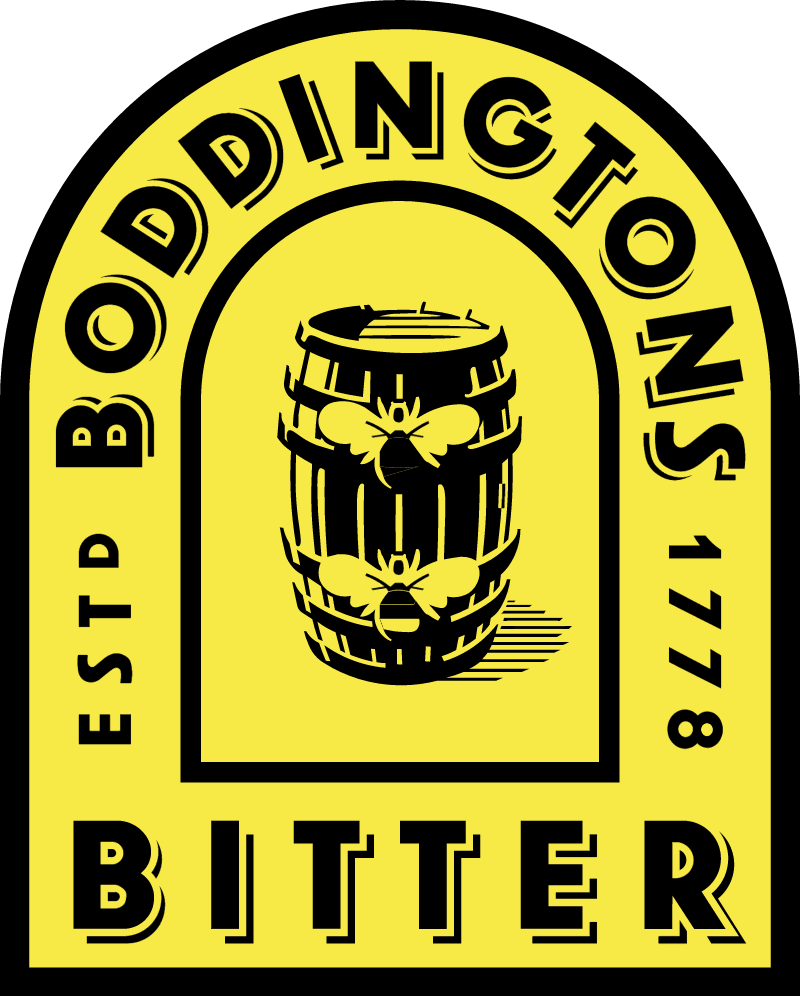 Boddingtons Bitter logo vector