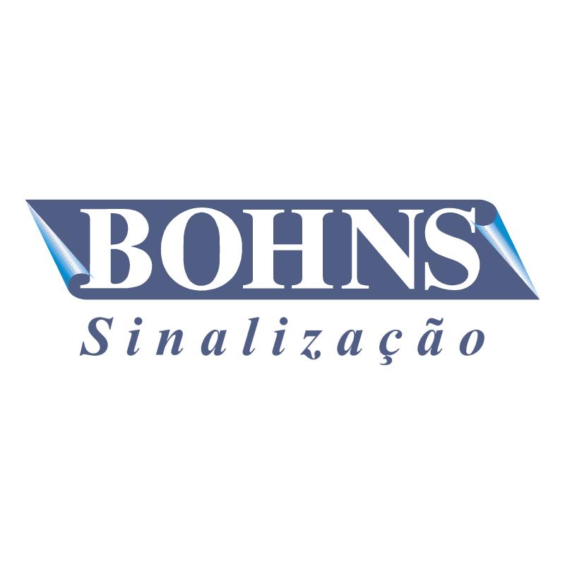 Bohns 70620 vector