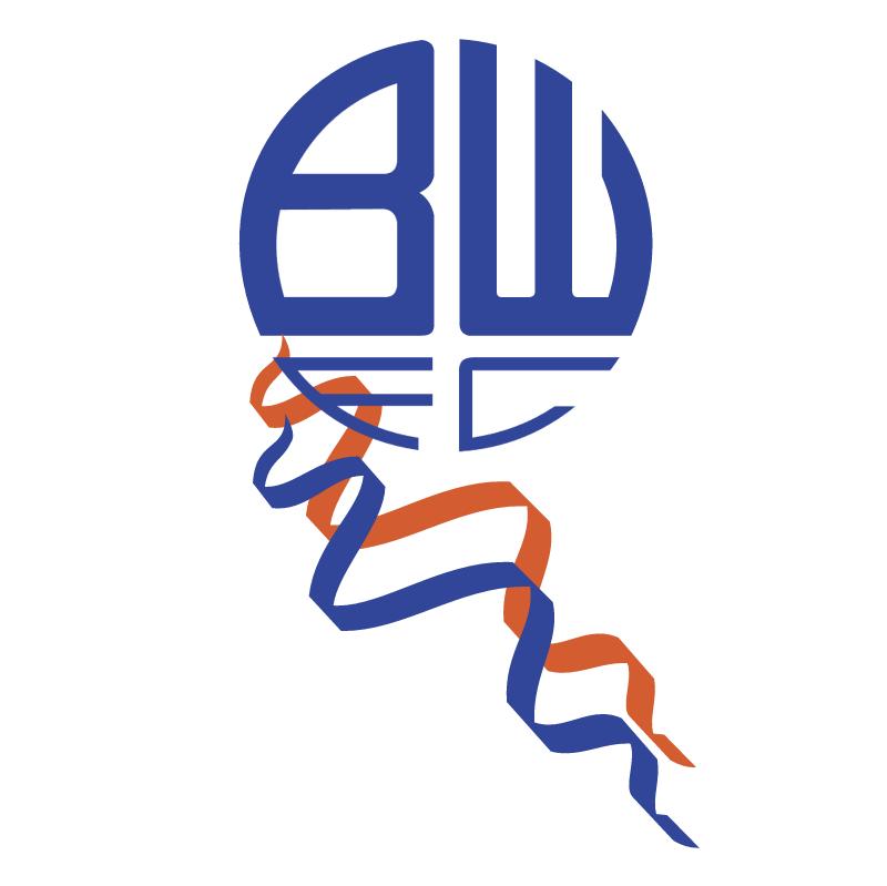 Bolton Wanderers Football Club vector