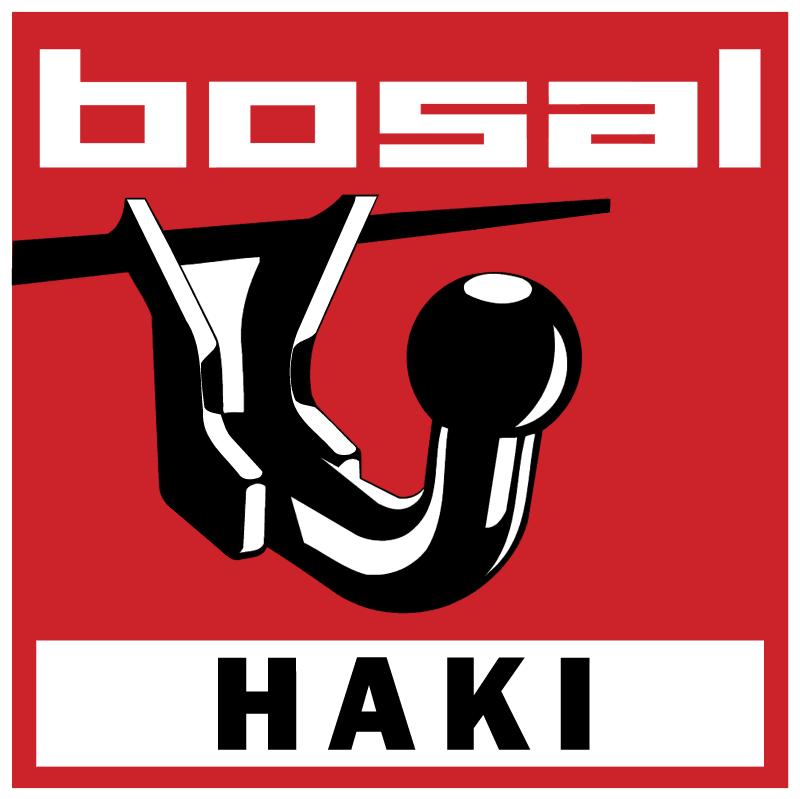 Bosal Haki vector