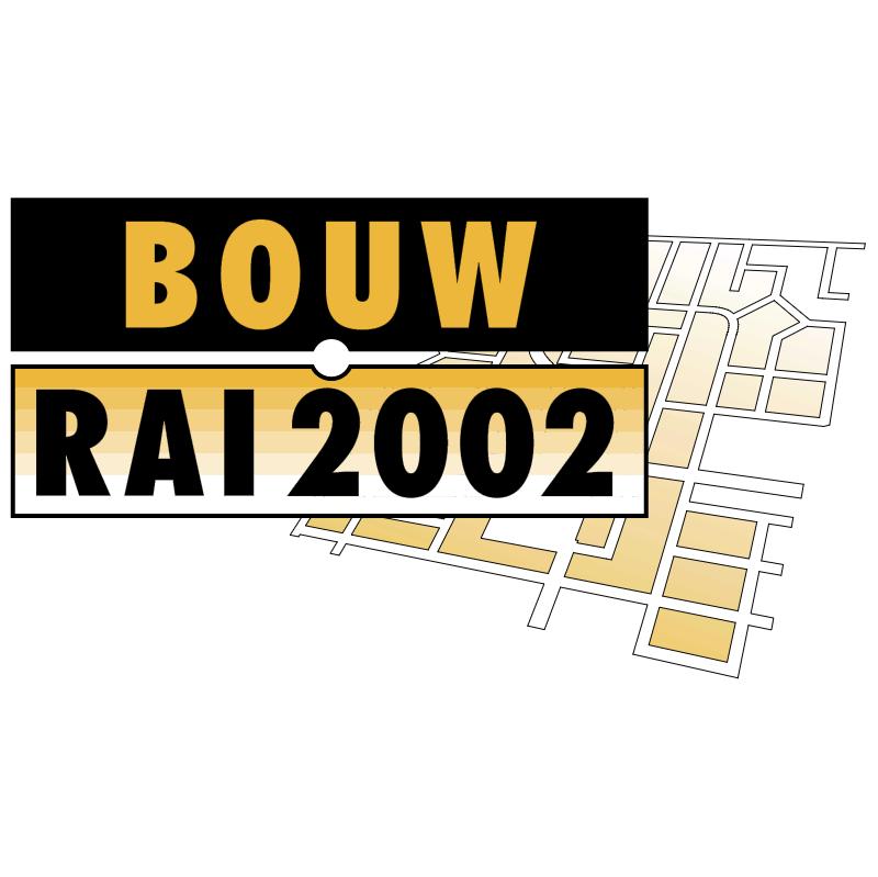 Bouw RAI 2002 50709 vector