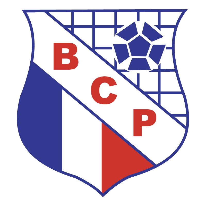 Bragantino Clube do Para de Bragança PA 76367 vector