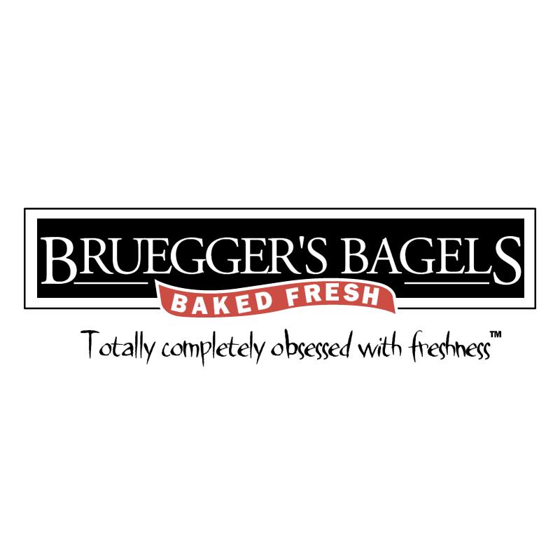 Bruegger's Bagels 53534 vector