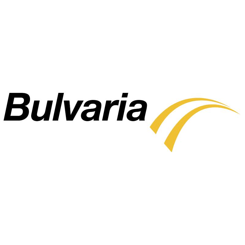 Bulvaria vector logo