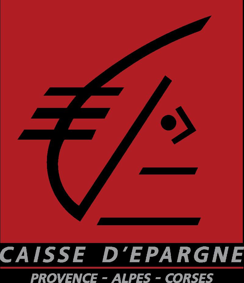 Caisse d'Epargne logo vector