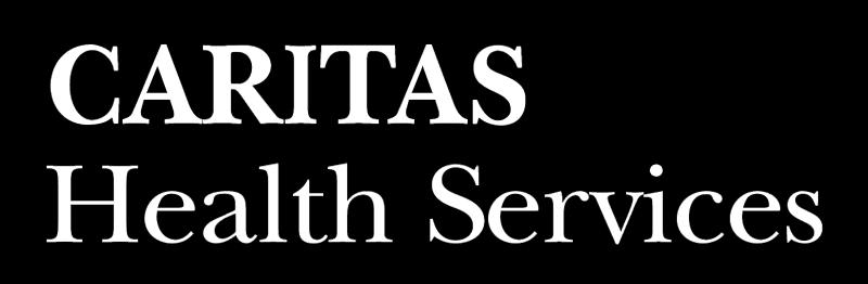 CARITAS vector logo