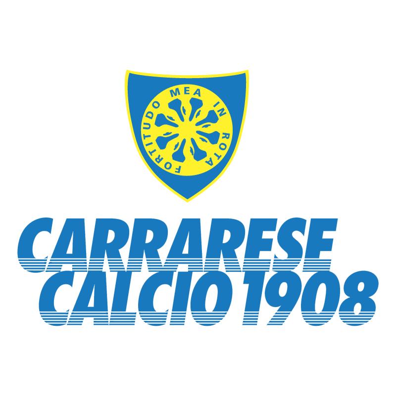 Carrarese Calcio 1908 vector