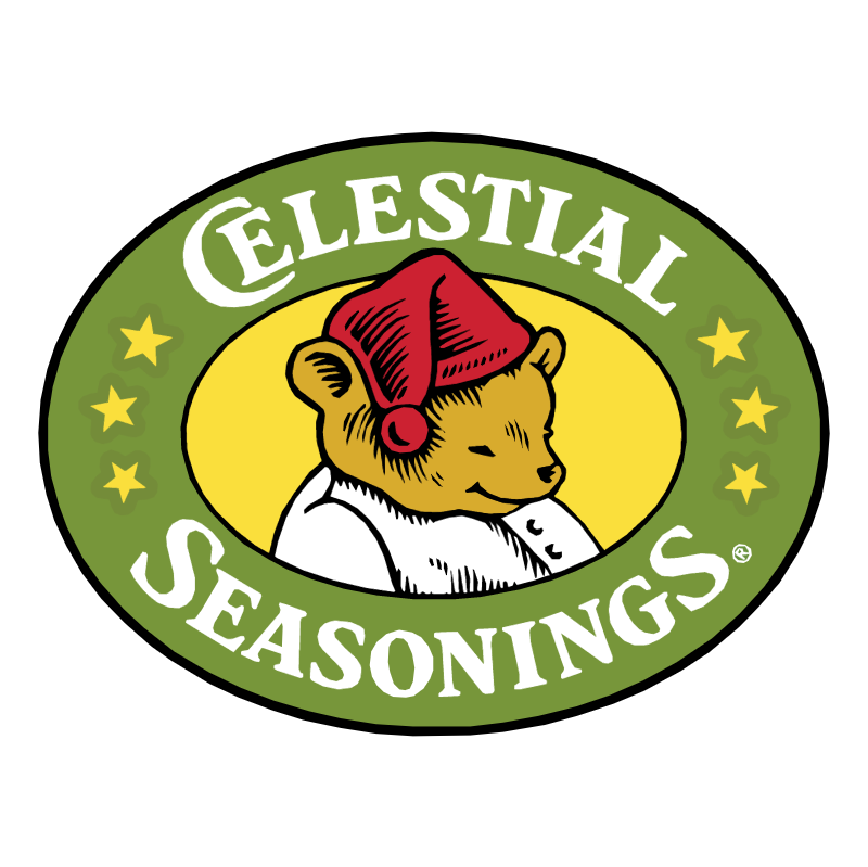 Celestial Seasonings vector