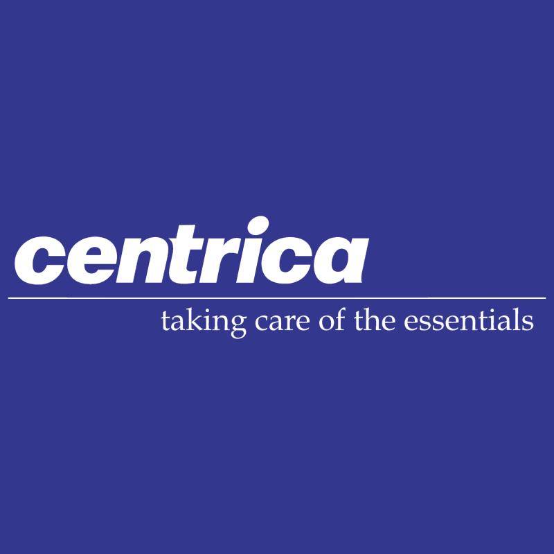 Centrica vector