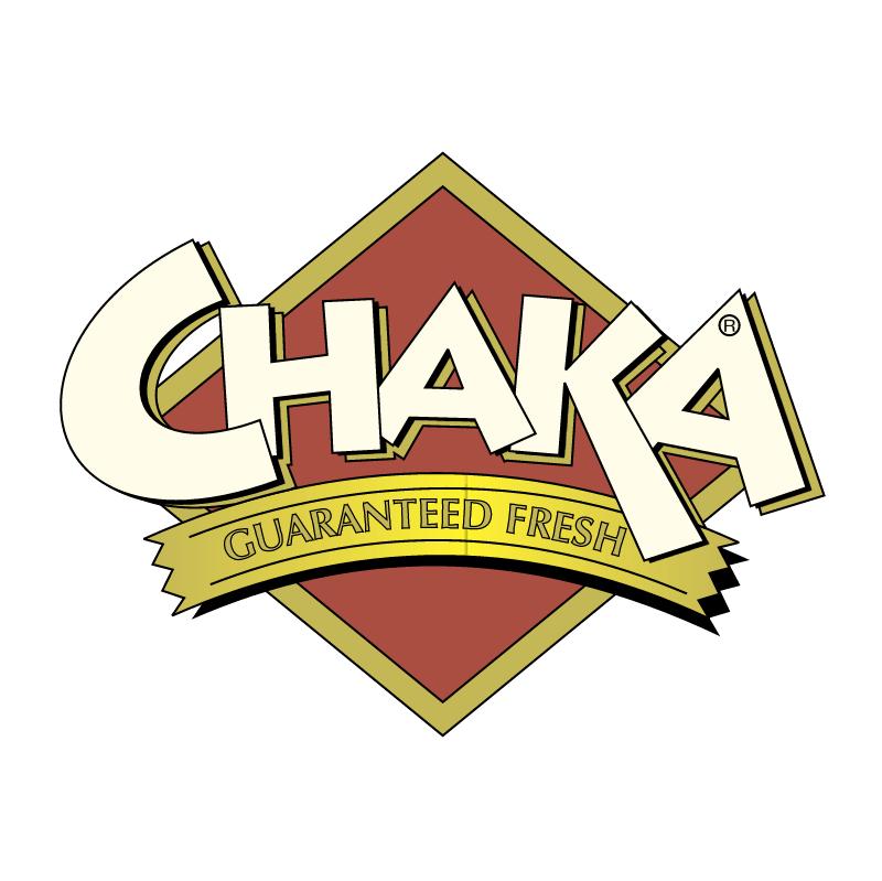 Chaka 1154 vector logo