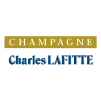 Charles Lafitte Champagne vector