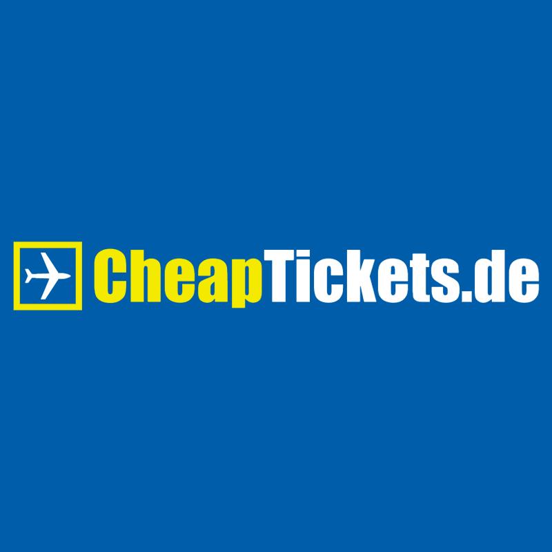CheapTickets.de vector