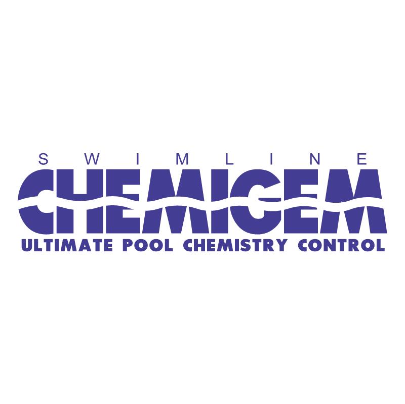 Chemigem vector logo