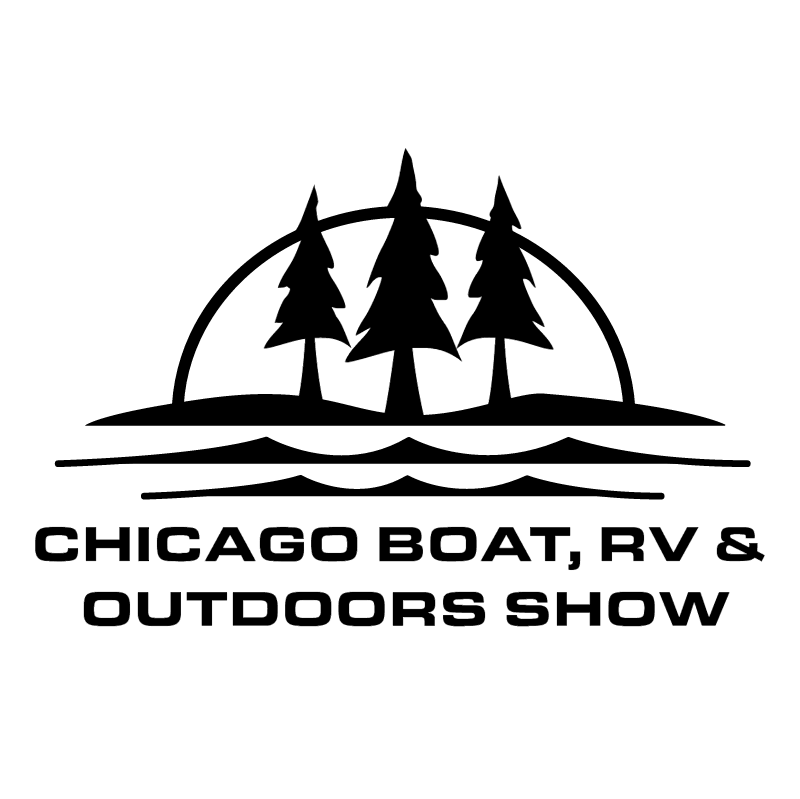 Chicago Boat vector
