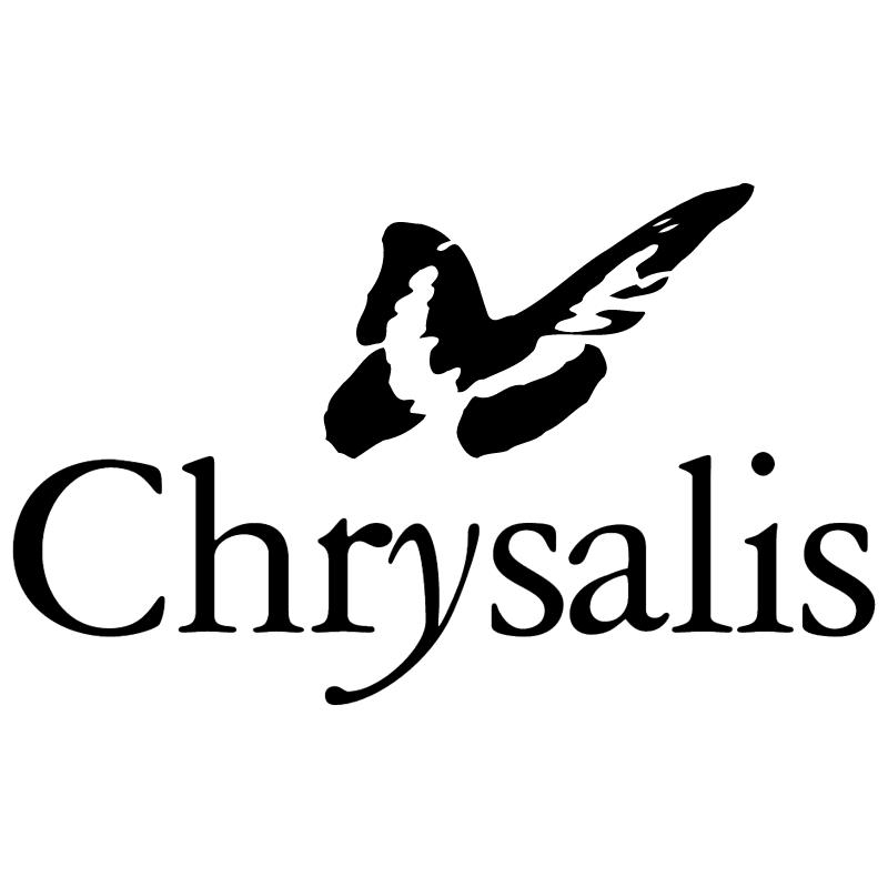 Chrysalis 4599 vector logo