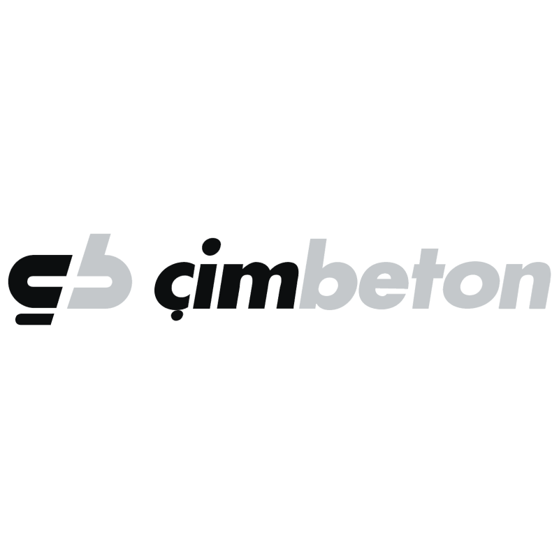 Cimbeton vector logo