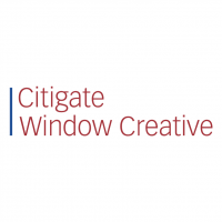 Citigate Window Creative vector