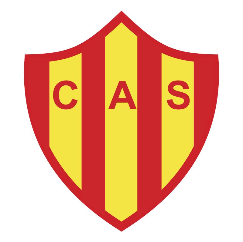 Club Atletico Sarmiento de Resistencia vector