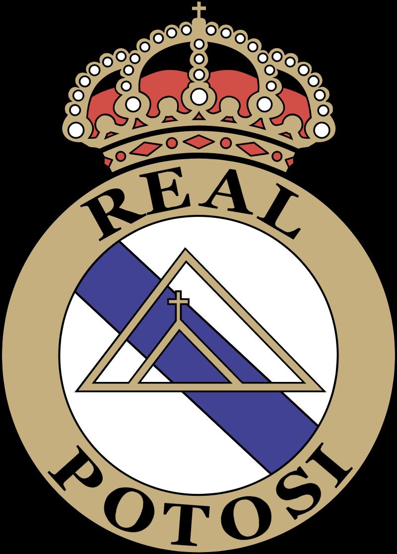 club real potosi vector