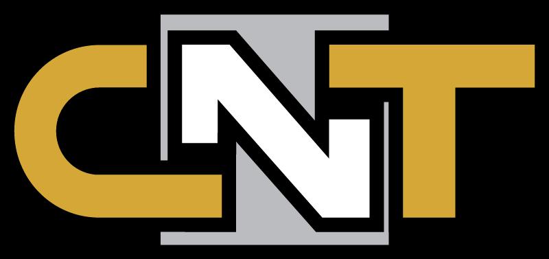 CNT vector logo