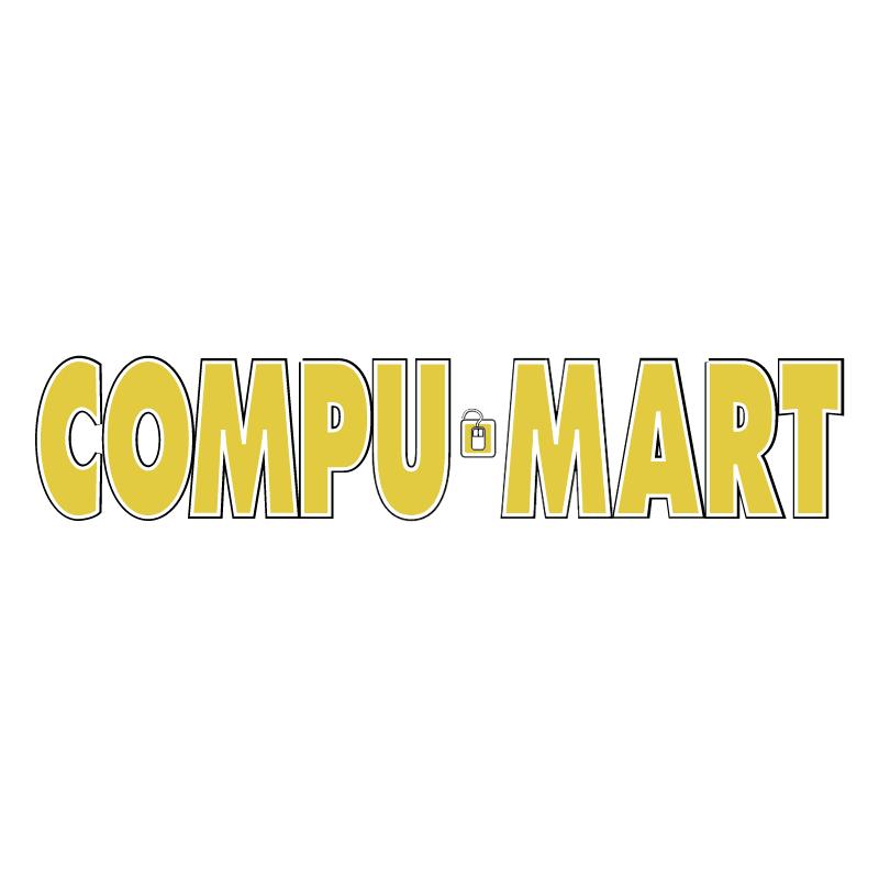 Compu Mart vector