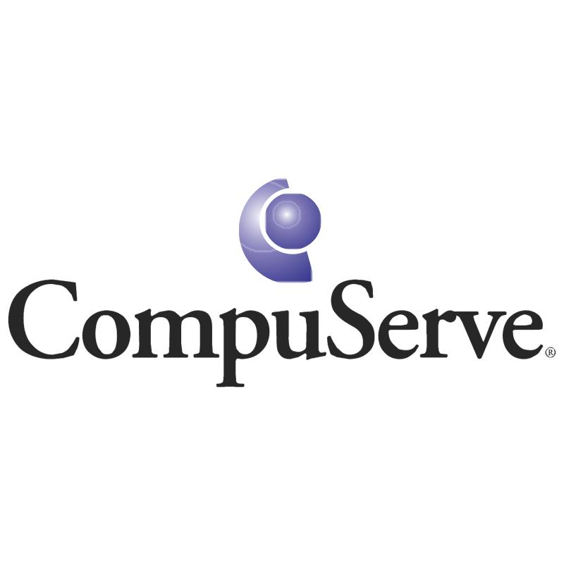 CompuServe vector