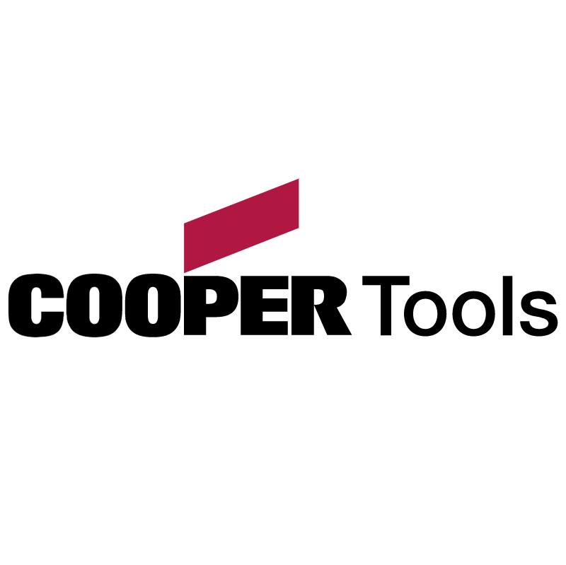 Cooper Tools vector
