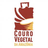 Couro Vegetal Da Amazonia vector