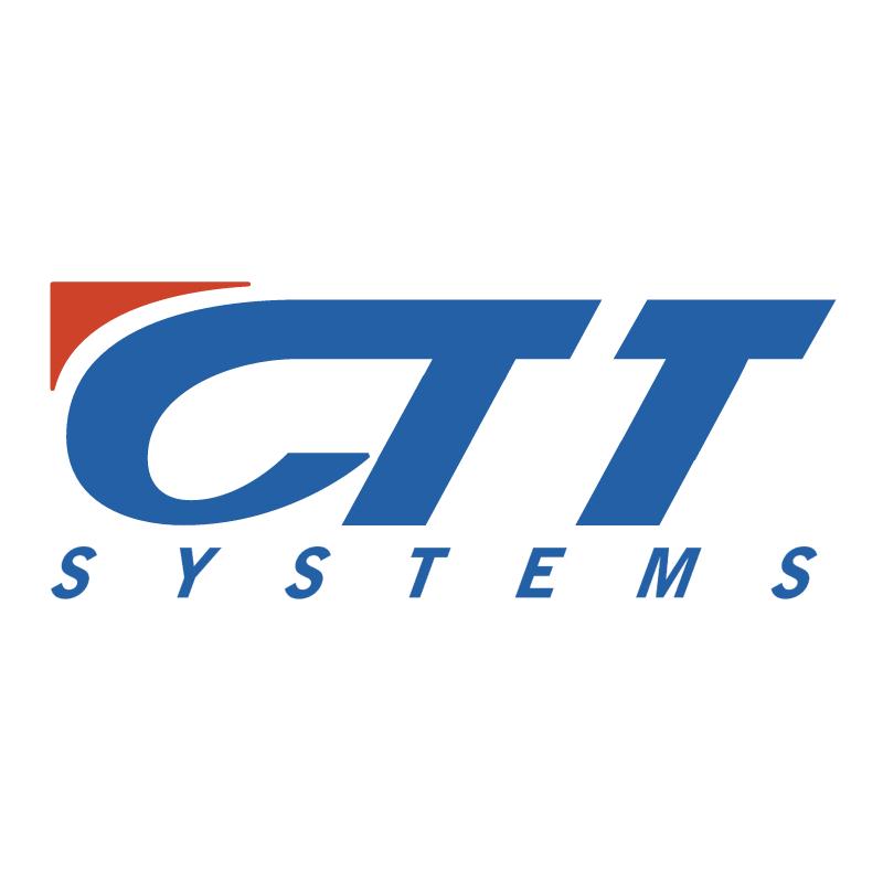 CTT Systems vector
